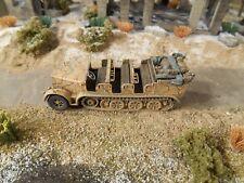 Artitec HO Roco Minitanks 6th Panzer Army Half Track #A389.6870067