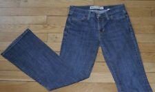 GAP Jeans pour Femme W 26 - L 30 Taille Fr 36 (Réf # P006)