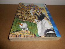Rave Master Vol. 1 by Hiro Mashima TokyoPop Manga Book in English