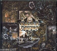 Tiamat - The Sleeping Beauty Live In Israel CD