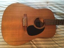 Seagull (12) 12-String Acoustic Guitar