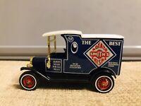 matchbox models of yesteryear Y12 1912 ford model T smiths crisps