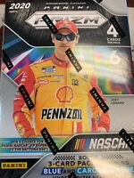 2020 Panini Prizm Racing Blaster Box NASCAR FACTORY SEALED
