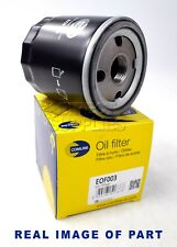 OIL FILTER AUSTIN FSO LAND ROVER LDV LOTUS MG MORGAN MORRIS PROTON ROVER EOF003