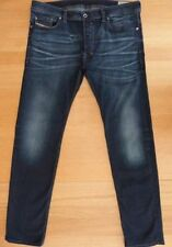 Diesel Regular Skinny, Slim 34L Jeans for Men