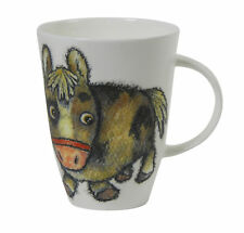 Roy Kirkham Single Horse Please Shut the Gate Mug Tea Coffee Bone China England