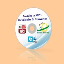 YouTube to MP3 Downloader & Converter MP4 Vimeo Dailymotion Facebook HD video