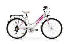 Bicicletta  Ragazza Grace 26'' 6V Acciaio Speedcross
