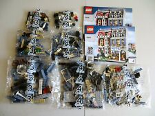 LEGO Creator Pet Shop (10218) Parts Only Sealed Bags w/ Instructions