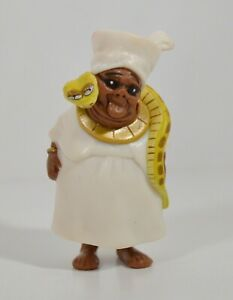 """2009 Voodoo Lady Mama Odie 3"""" PVC Action Figure Disney Princess & the Frog"""