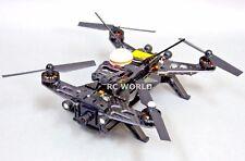 Walkera RC RACING Drone Quad RUNNER 250 Carbon Fiber Drone RTF W Radio + Camera