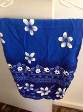 Polyester Wrap, Sarong Long Regular Size Skirts for Women