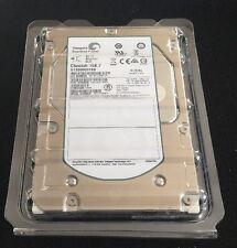 "Seagate ST3300657SS 9fl066-009 300GB 3.5 "" 15K 15000RPM SAS disco rigido Inc IVA"