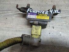 Subaru Forester SG 2,0T Airbagsensor 98231SA010 187600-5150 vorne links (4)