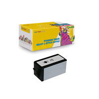 Compatible C2P23AN Black Ink Cartridge for HP 934XL OfficeJet 6812 6815 Pro 6230