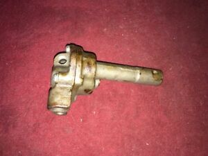 Remanufactured Engine Oil Pump 224-4141 chevy Bel Air C10 Pickup 1954-1962