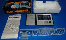 Jeu Électronique Bandai Electronics Pack Monster LCD Game En Boite Boxed