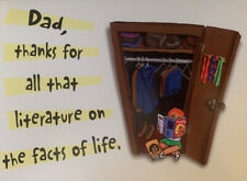 Funny Father's Day Card - Playboy