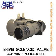 """BRIVIS 3/4"""" SOLENOID VALVE 240V FOR EVAPORATIVE COOLER - PART# B008140"""