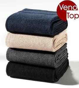 VenoTop Stützstrümpfe 140 den, Baumwolle, verschiedene Farben