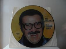 "BILL BALLANCE & FEMININE 4 - PICTURE DISC - MARK 56 - NEW -""NEVER PLAYED"""
