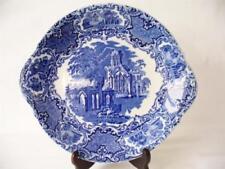 Other Blue & White 1900-1919 (Art Nouveau) Pottery