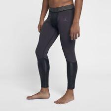 Nike Air Jordan 23 Tech Warm Tight Black | Men's Size M Medium | 880964-010