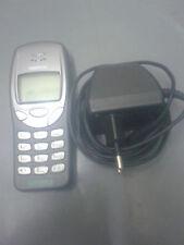 Telefono Nokia Antiguo vintage movil con cargador