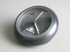 Hobby Italian Design Vintage RAR Pendule de Table Style Space Age