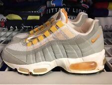 Vintage Nike Air Max 95 Sc 5 Women's Resin Cracked 1998 Ds 605097-181 Cracked