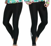 NEW! Men Swimming Scuba Swimwear Surfing Wetsuit Diving Fitness Tight Pants