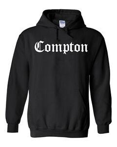 Compton Dr Dre NWA HOODIE SWEATSHIRT HOODIE
