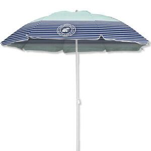 Caribbean Joe 6 Ft. Basic Beach Umbrella WC Blue