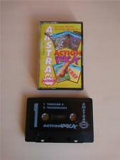 Amstrad CPC - Amstrad Action ACTION PACK TAPE 7: TURRICAN 2 DEMO - October 1991