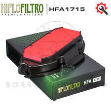 FILTRO ARIA TIPO ORIGINALE HIFLO HFA1715 HONDA NC 750 X DCT 2014 2015 2016
