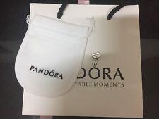 PROMOTION- Pandora Sisters Heart Charm 【AU Stock】Item 791946PCZ