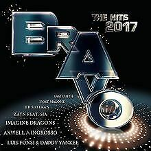 Bravo the Hits 2017 von Various | CD | Zustand gut