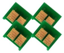 4 x Toner Reset Chip For HP Color 2700 3000  Q7560A Q7561A Q7562A Q7563A