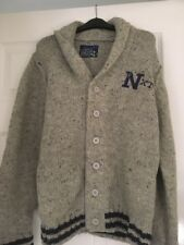NEXT BOYS CHUNKY KNIT CARDIGAN AGE 12