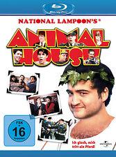 Blu-ray * ANIMAL HOUSE - ICH GLAUB, MICH TRITT EIN PFERD # NEU OVP +