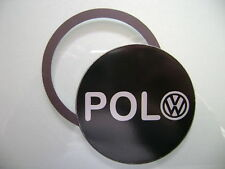 Magnetic Tax disc holder fits any vw volkswagen polo
