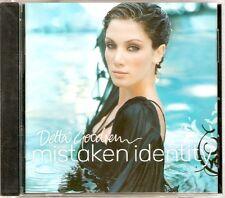Delta Goodrem - Mistaken Identity (CD 2004) NEW