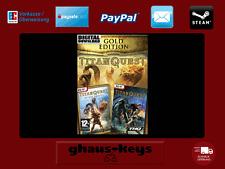 TITAN Quest GOLD EDITION PC STEAM KEY Game download codice NUOVO KEY SPEDIZIONE LAMPO