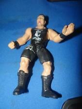WWE/WWF Jakks Ken Shamrock Figure