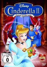 Cinderella 2 - Träume werden wahr (Walt Disney)                      | DVD | 009