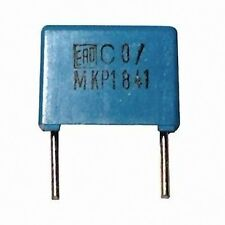 Lot of 2 ERO Capacitor 0.01uF 400V 5% MKP 1841