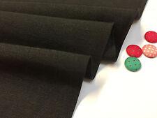 Uni Osmanische Stoff Vorhänge Polster Baumwolle Basteln Leinen Material 140cm