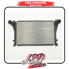 New Intercooler /Charge Air Cooler Fit 2015 2016 Volkswagen Golf  GTI 1.8L Turbo
