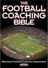 The Football Coaching Bible The Coaching Bible Series