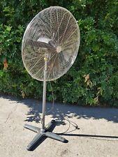 Dynabreeze Industrial Fan